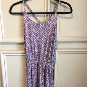 O'Neill M Medium 10/12 Dress Boho